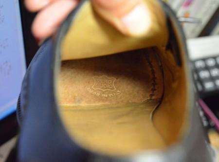 マッケイ製法の特徴ーセクシーな靴(第三回革靴論考)