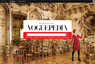 VOGUEPEDIA(VOGUEが作ったファッション・データベース)