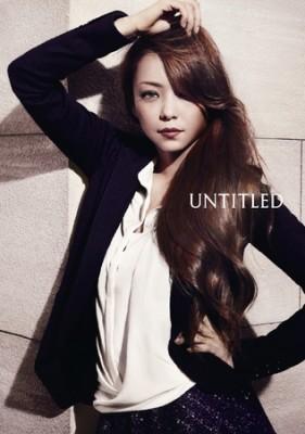 キャリアブランド「UNTITLED/アンタイトル」 安室奈美恵さんを起用したTVCMを10月3日(木)スタート