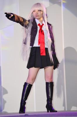 コスプレイベント「Cosplay Collection Night 」ー東京ゲームショウ2013