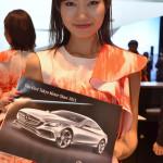 MercedesTokyoMotorShow 2013 .jp0002
