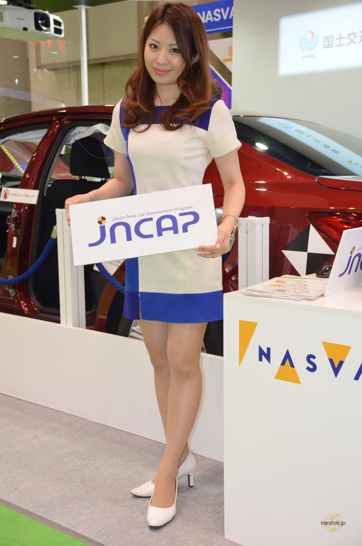 NASVA TokyoMotorShow2013_NO1美女.jp0043