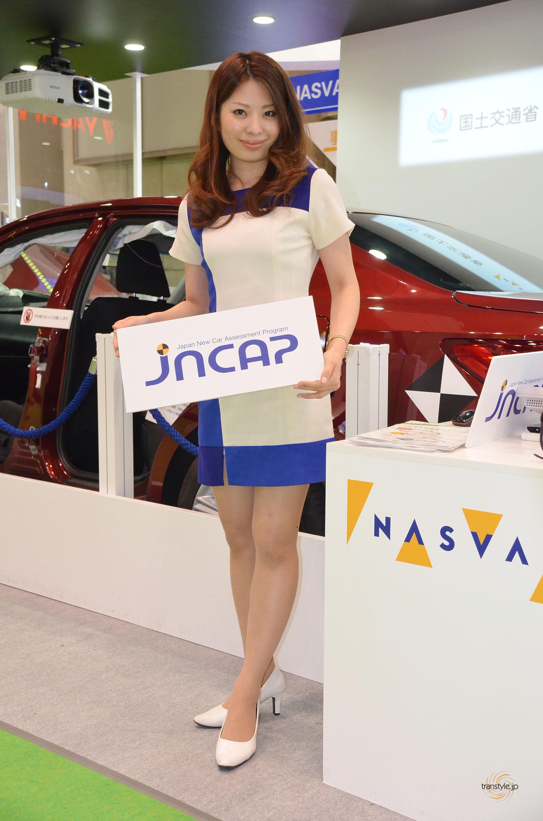 NASVA TokyoMotorShow2013_NO1美女.jp0044