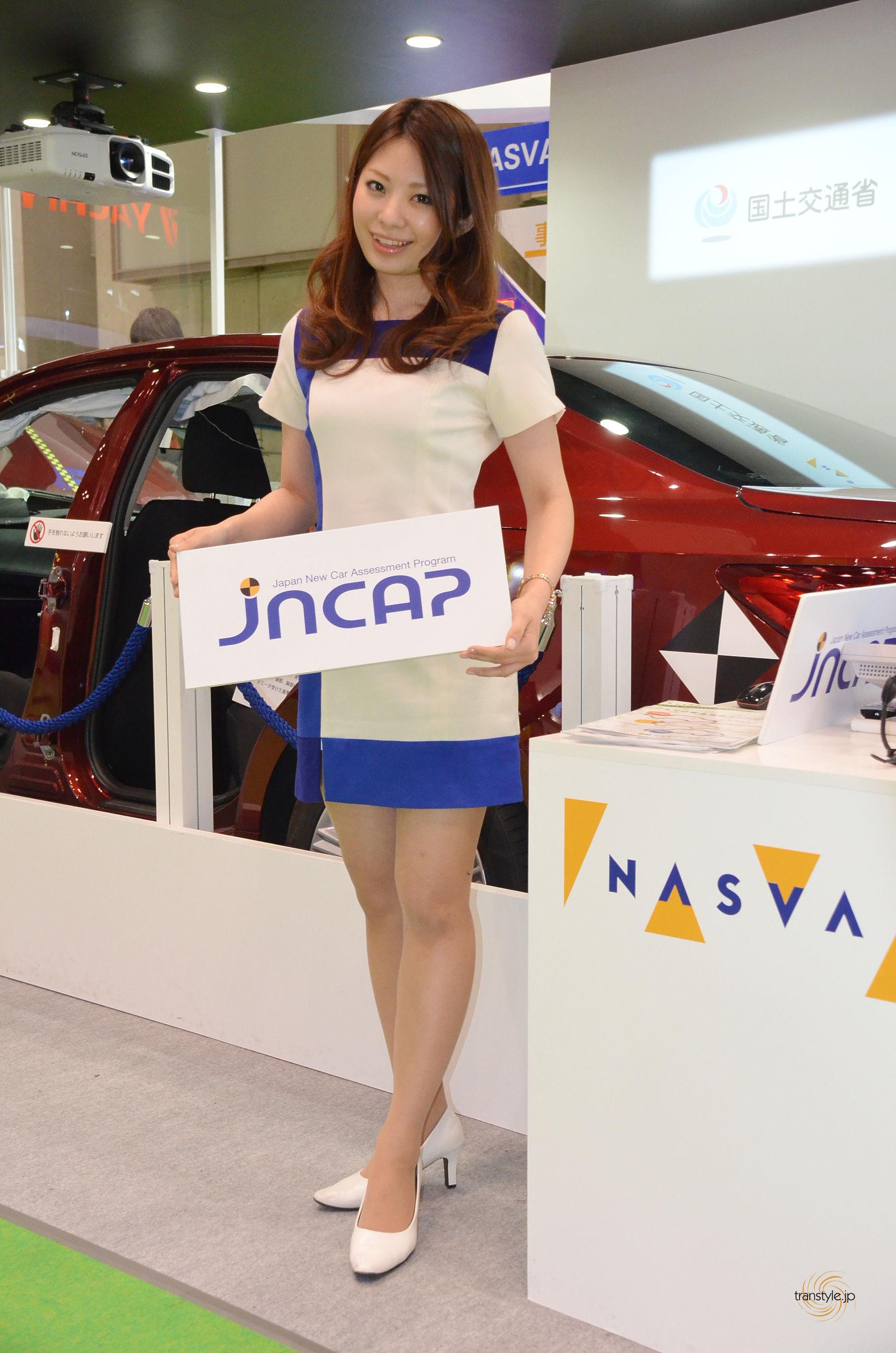 NASVA 自動車事故対策機構(NASVA)