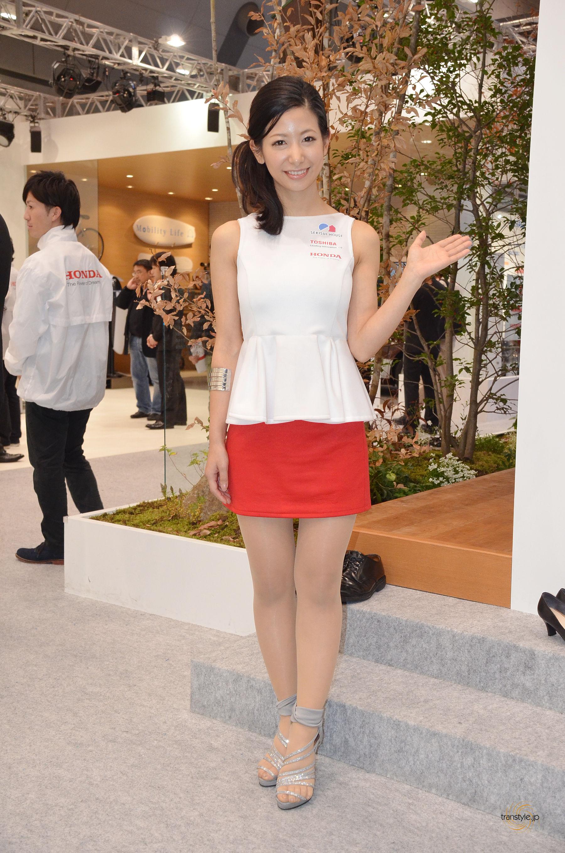 HONDA TokyoMotorShow2013