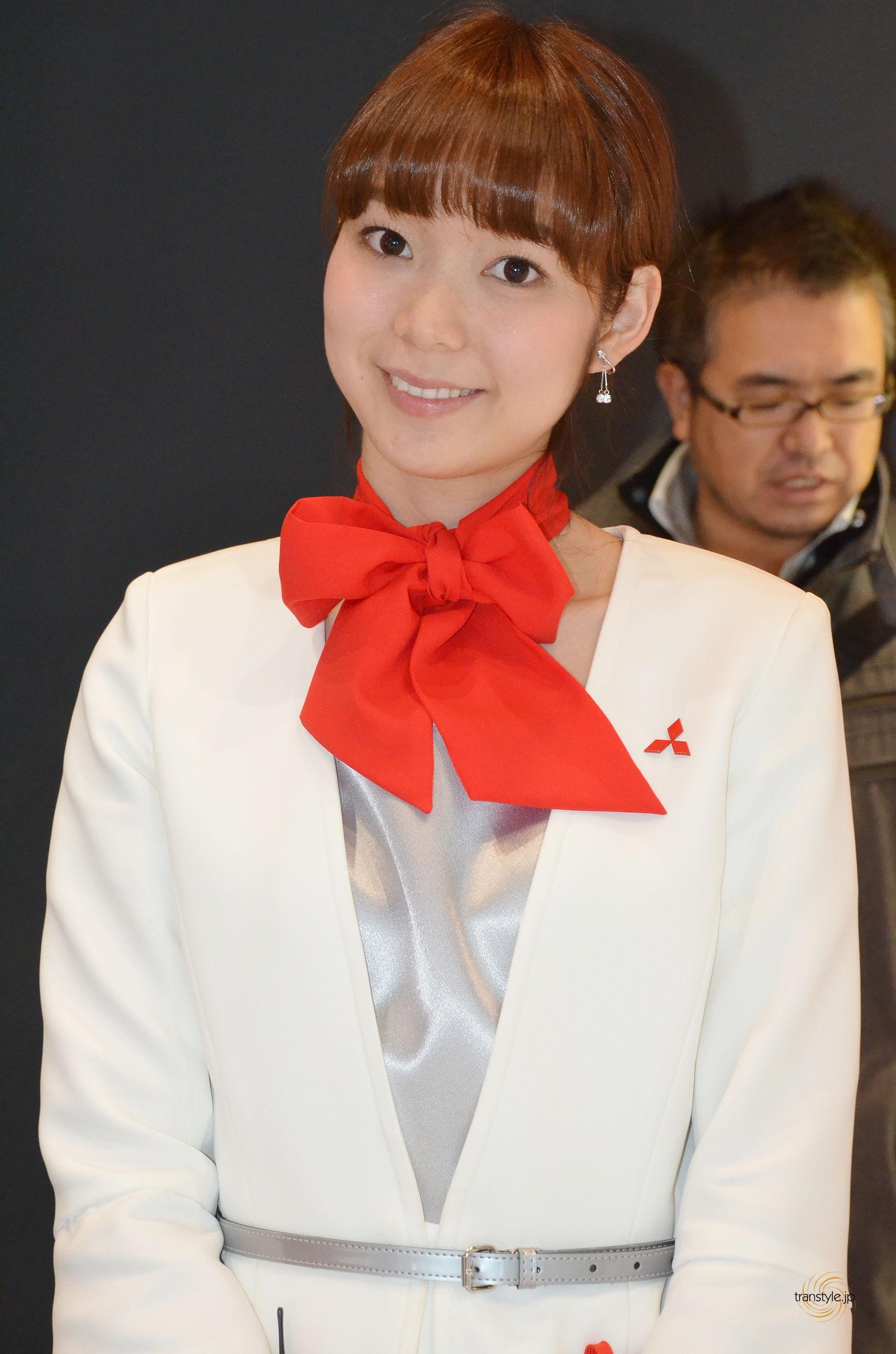 MITSUBISHI TokyoMotorShow2013