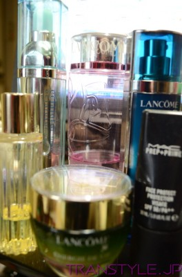 化粧水満足度TOP3ブランドは? ドクターシーラボ、エリクシール、無印良品