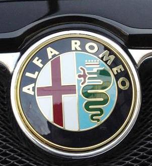 外国車の美しいエンブレム ―それはきわめて紋章的