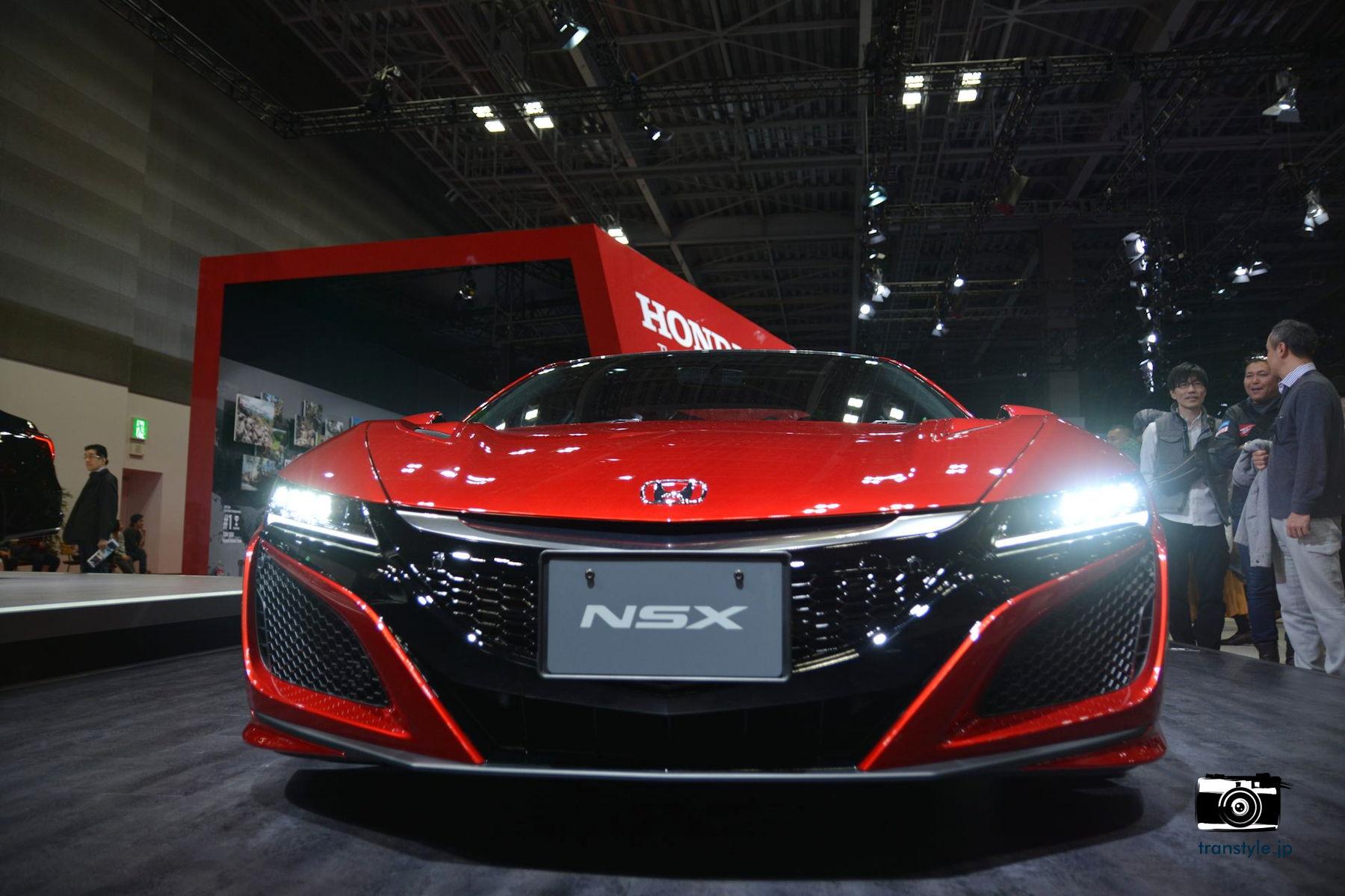 Honda-NSX-2017TMS
