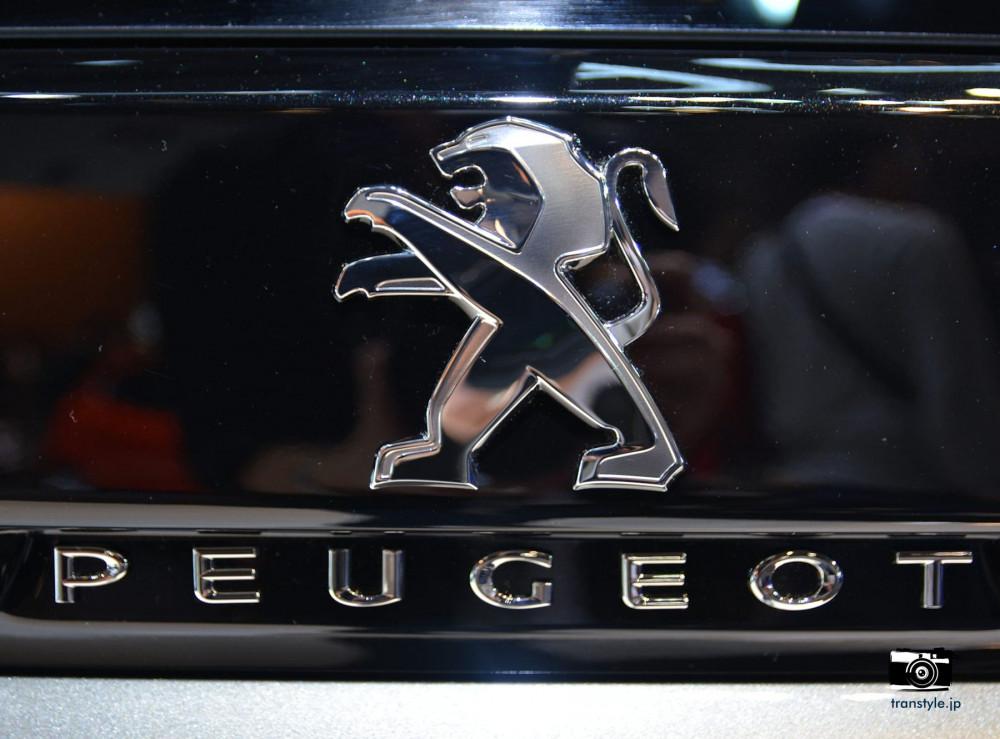 PEUGEOT-emblem