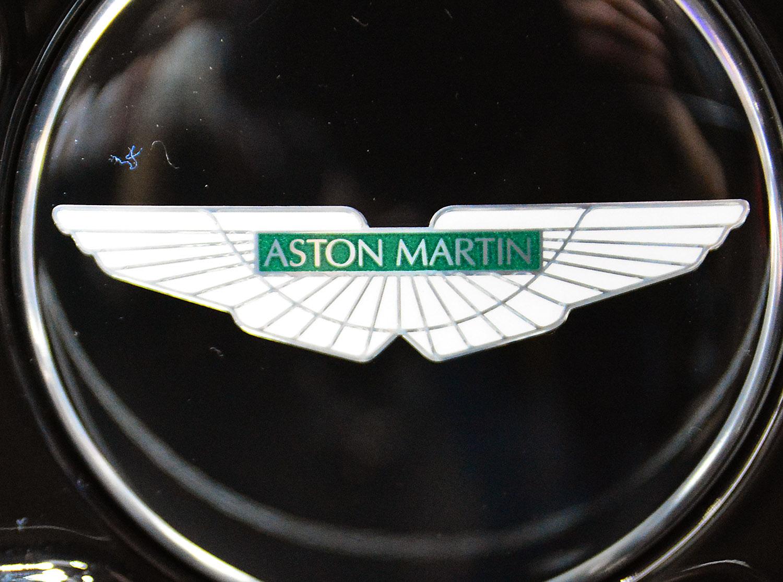 ASTON MARTIN(アストン・マーチン)aston-martin_logo